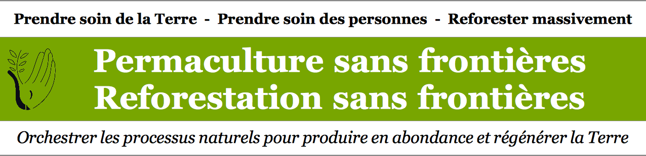 Header Permaculture sans frontieres